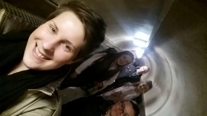Crumlin Road Gaol Visit