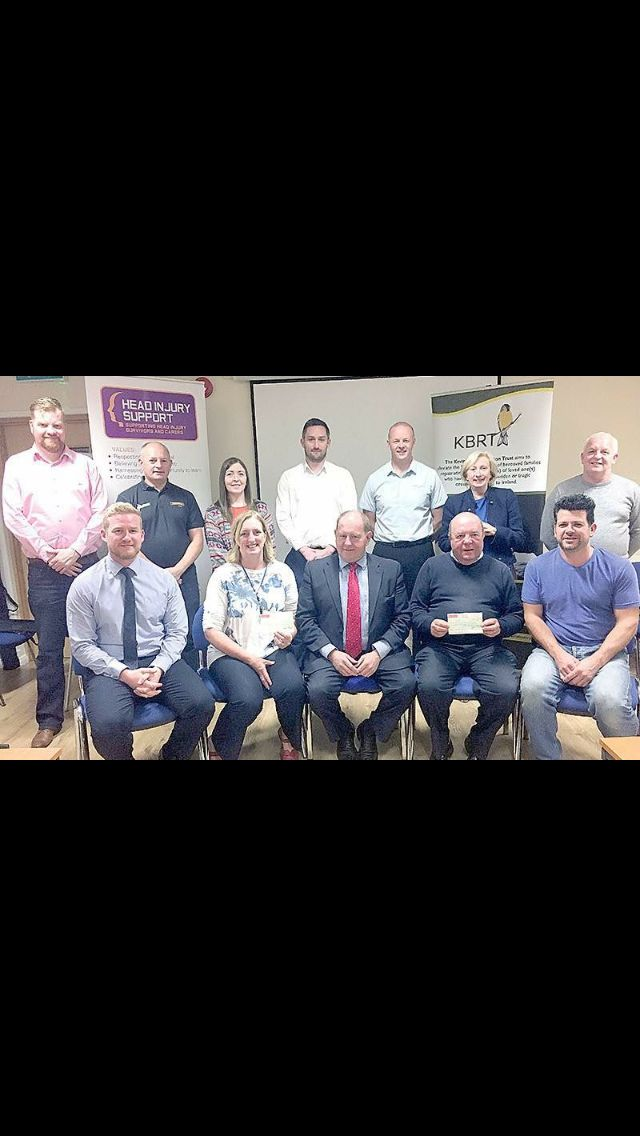 Greater Newry Business Network Golf Classic